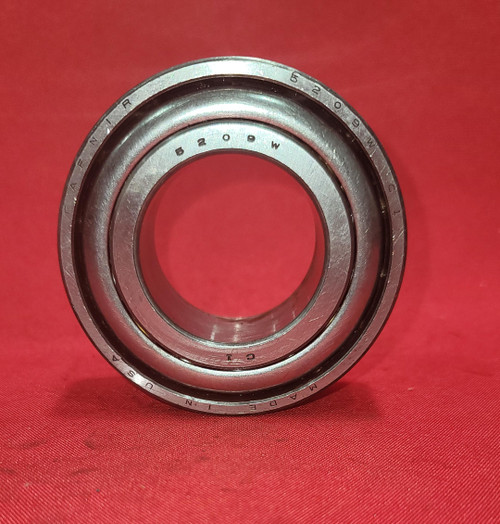 FAFNIR 5209 W-C1 Double Row Angular Contact Bearing