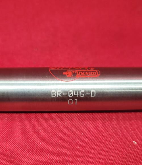 Bimba BR-046-D Pneumatic Air Cylinder