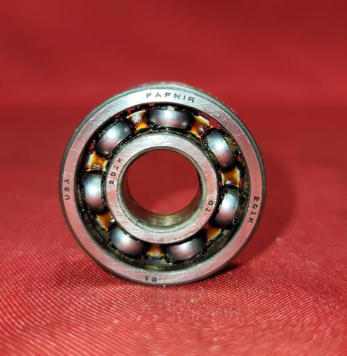 Fafnir 201K Radial/Deep Groove Ball Bearing