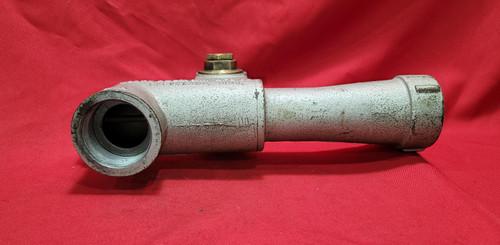 North American MFG. 4-791  Aspirator Air/Gas Mixer
