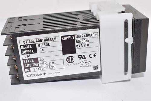 Yokogawa UT150L Limit Controller (UT150L-RN/AL)