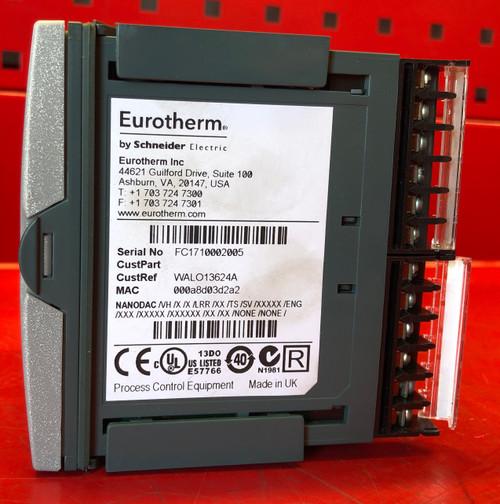 Eurotherm Nanodec Recorder/Controller