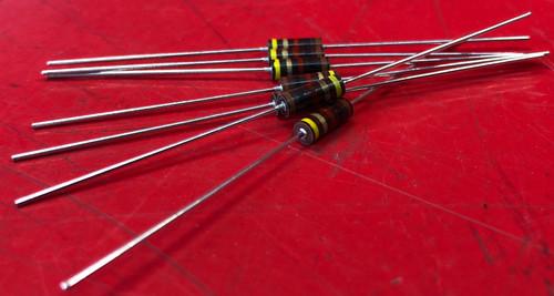 Allen Bradley RCR20G102JS  Resistor (Pack of 75)