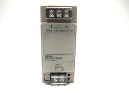 Omron S8VS-12024 Power Supply