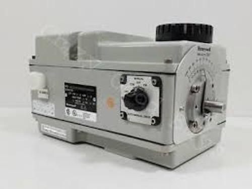 Honeywell 2000-100-150-126-000-00-000000-0-0-00 HercuLine Basic Actuator Motor, 100 Lb-In Torque