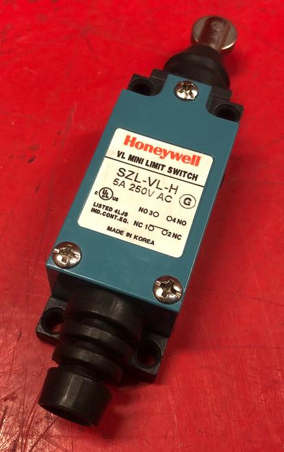 Honeywell SZL-VL-H VL Mini Limit Switch