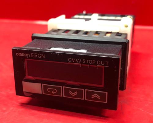Omron E5GN-R1TC Temperature Controller