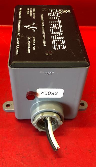 Psytronics P1301 Transient Voltage Surge Suppressor