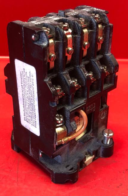 Klockner-Moeller DIL00L-44d-G-CNA Contacter