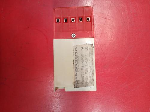 PILZ NTMS/1 Temperature Monitor