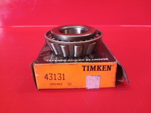 Timken 43131 Tapered Roller Bearing