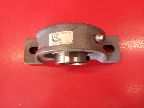 Link-Belt P3-U224N Pillow Block Bearing