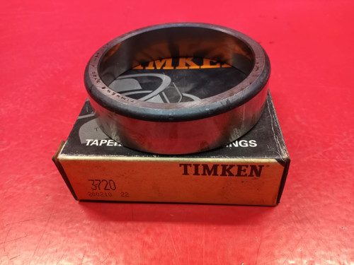 Timken 3720 Tapered Roller Bearing Cup
