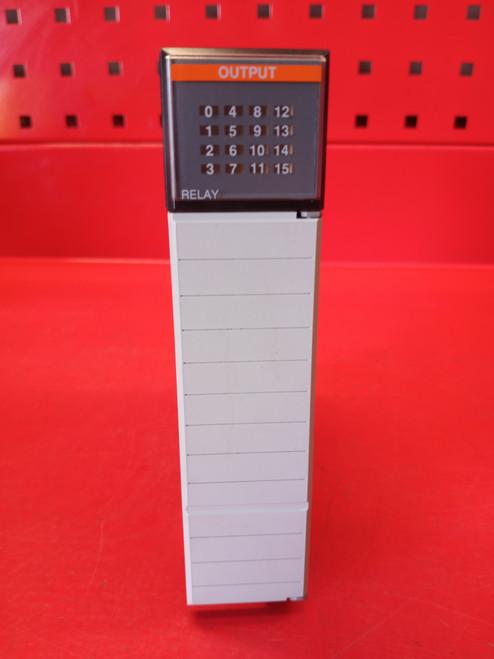 Allen Bradley 1746-0W16 Series B Output Module