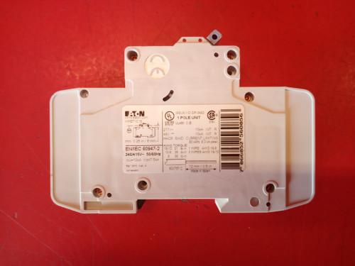 Eaton WMZT1C15 Circuit Breaker