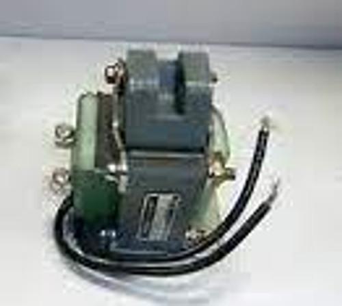 GE CR9500A101A3A AC Solenoid