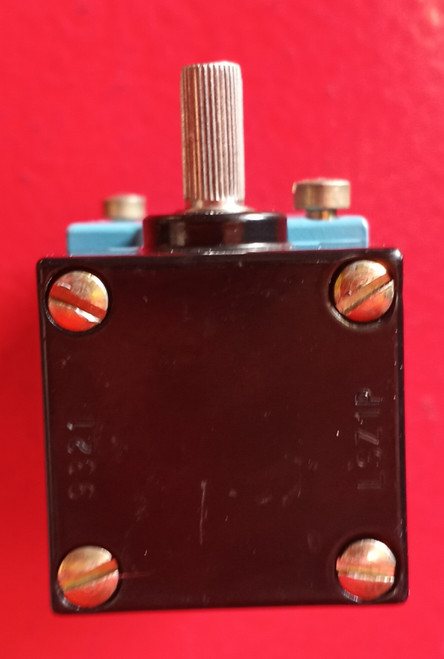 Honeywell LSP5A Micro Switch