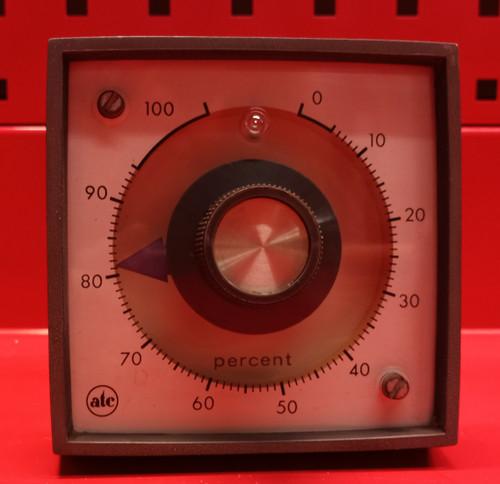ATC  304D007A00PX Percentage Timer