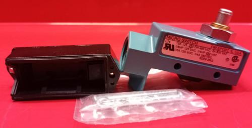 Honeywell BZE6-2RQ Micro Switch
