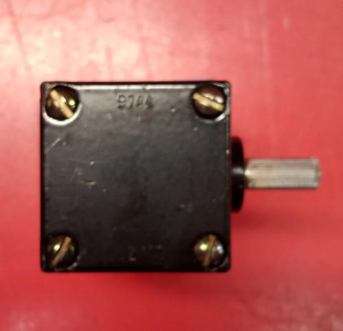 Honeywell LSYUB1A13 Limit Switch
