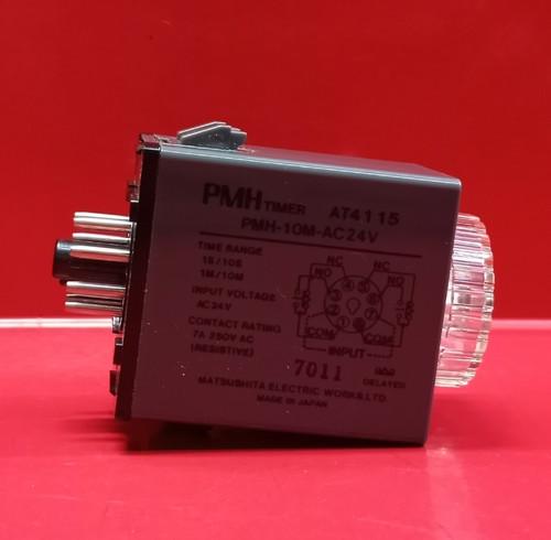 Matsushita Electric Works PMH10MAC24V PMH Timer