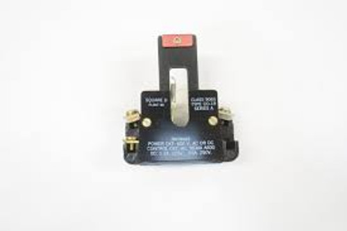 Square D 79260 Thermal Overload Relay