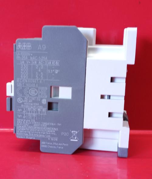 ABB A9301084 Contactor