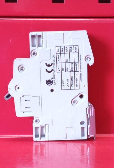 Cutler Hammer WMS1B07 1 Pole Supplementary Protector