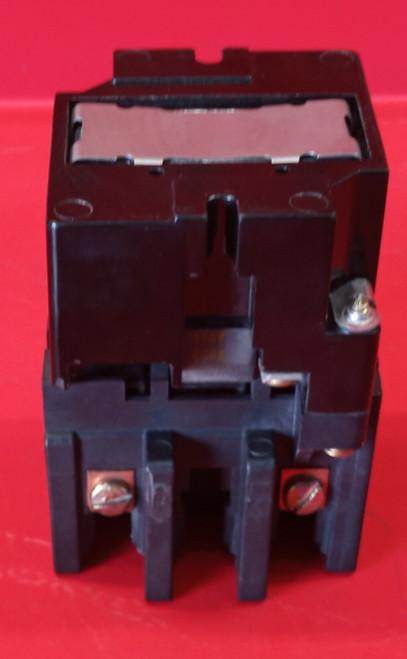 Square D 8910 J0-2 Series D Definite Purpose Contactor