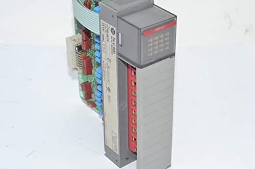 Allen Bradley 1746-1A16 Series C Input Module -  SLC500