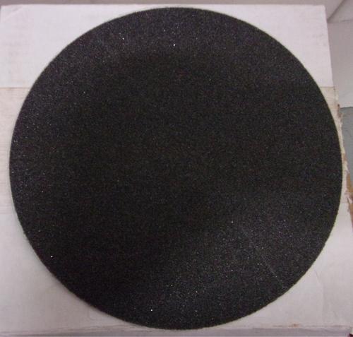 "PSA Paper 8"", Grit 60, no hole,Silicon Carbide Abrasive Disc 100 per box MSI-211-0060-100"