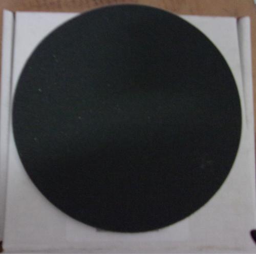 "PSA Paper 8"", Grit 120, no hole  100 per box Silicon Carbide Abrasive Disc MSI-211-0120-100"