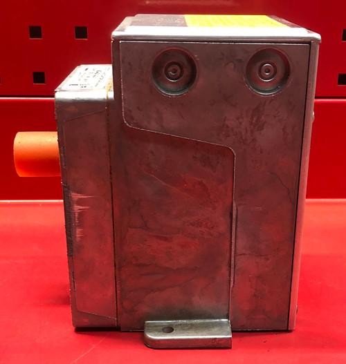 Invensys MC-421-0-0-1 Actuator