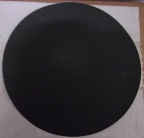 "PSA Paper 8"", Grit 240, no hole, 100 per box, Silicon Carbide Abrasive Disc MSI-211-0240-100"