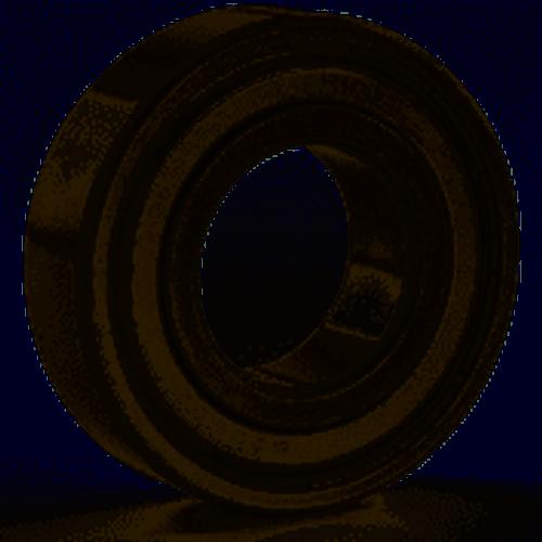 NSK 6308ZZC3 Metal Shielded Deep Groove Ball Bearing