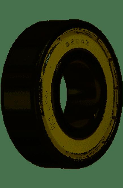 INA 6204ZZ Single Row Ball Bearing