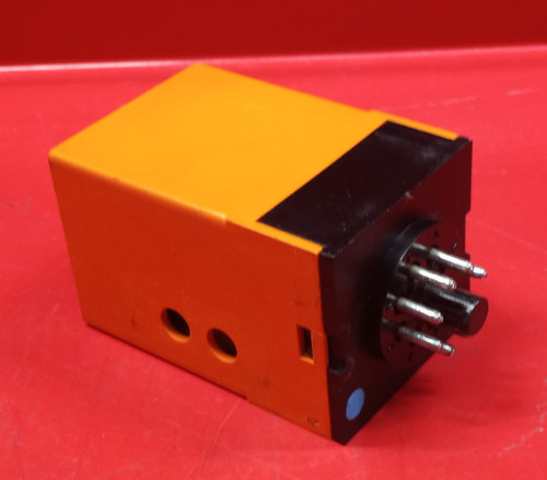 Syracuse Electronics TNR/D Time Delay Relay