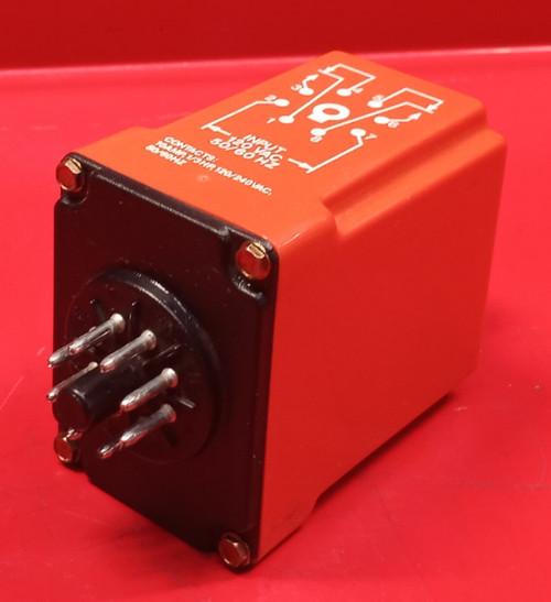 NCC T1K-30-461 Solid State Timer