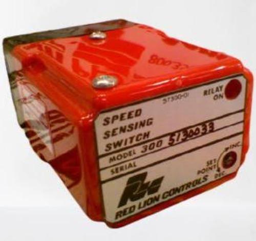 Red Lion 5130035 Speed Sensing Switch