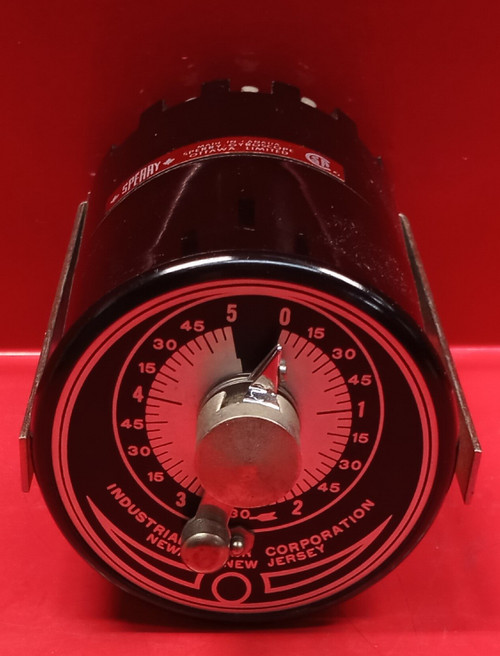 Industrial Timer Corporation CTD-5M Timer