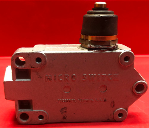 Honeywell DTF2-2RN2-LH Micro Snap Switch