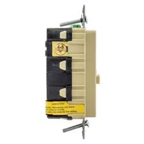 Hubbell GFRST151 Heavy Duty Commercial Self-Test Receptacle