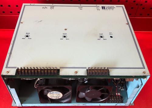 Halmar Robison 3PCI-48120-CL/OC-D SCR Unit