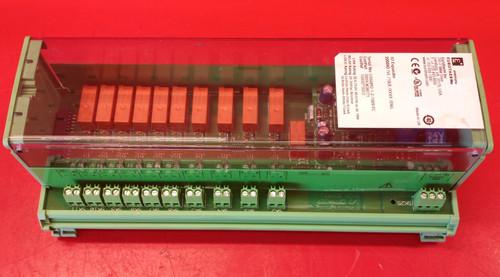 Eurotherm IO Expander Controller 2000IO/VL/10LR/XXXX/ENG