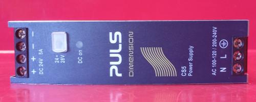 Puls Dimension CS5.241 Power Supply