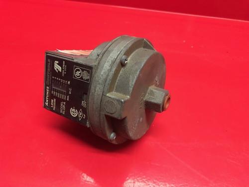 Antunes Controls 803112502 Pressure Switch 2''-14''