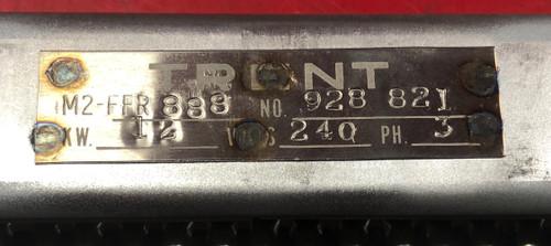 Trent M2-FFR-888 Heating Element
