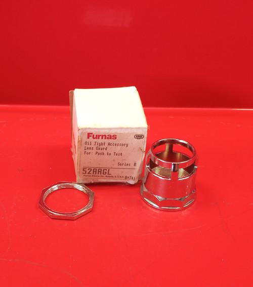 Furnas 52AAGL Oil Tight Accessory Lens Guard