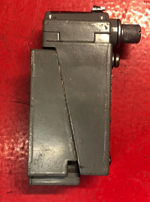 Square D 9007B54A2 Limit Switch