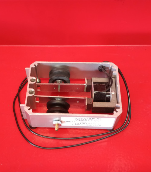 SSI Super Systems Reference/Burnoff Air Pump -PN: 37121